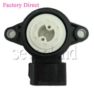 Throttle Body Position Sensor >> Details About Sl 89452 97401 Throttle Body Position Sensor For Daihatsu Sirion M3 1 3 16v M2