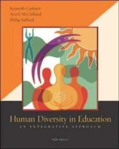 Human Diversity in Education : An Integrative Approach with PowerWeb by... 2