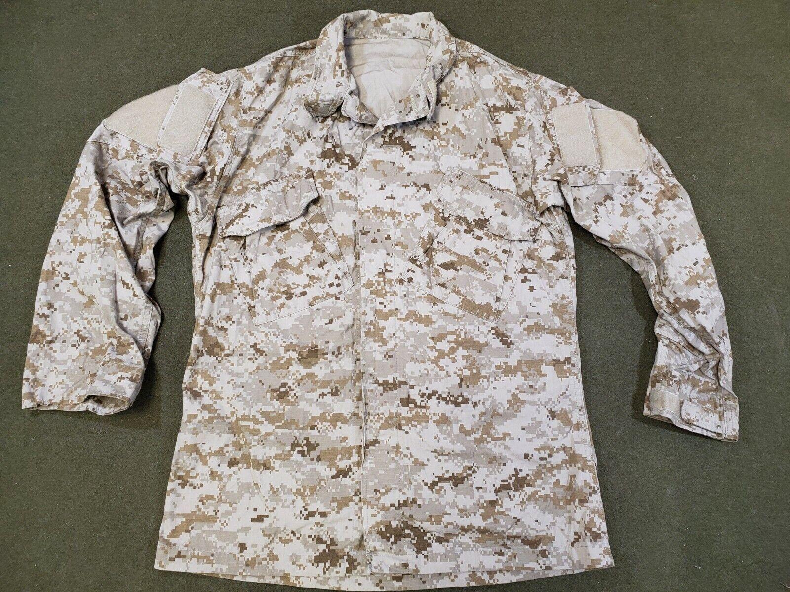 MDR New Crye Precision Army Custom Field Shirt Medium Regular