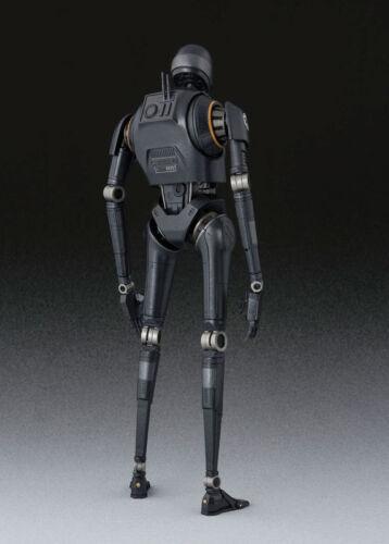 Figuarts K-2SO Rogue One A Star Wars Story Bandai Japan NEW SH S.H