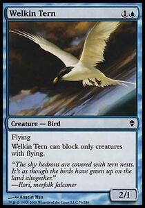 4x Welkin Hawk Exodus MtG Magic White Common 4 x4 Card Cards