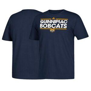 NCAA Quinnipiac Bobcats T-Shirt V2