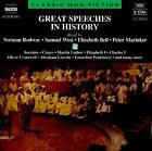 Great Speeches in History (1996)