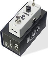 Stagg Blaxx Phaser Kompakt Gitarren-pedal