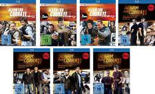 14 Blu-rays * ALARM FÜR COBRA 11 - STAFFEL 30 - 36 IM SET # NEU OVP §