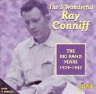 The S'Wonderful Ray Conniff: Big Band Years 1939-47 by Ray Conniff (CD, Nov-2001, Jasmine Records)