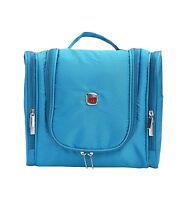 Water-resistant Large Toiletry Bag Hanging Travel Cosmetic Bag Bagtrip 0018