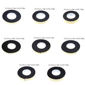 Window-Door-Foam-Adhesive-Strip-Sealing-Tape-Adhesive-Rubber-Weather-Strip-sp