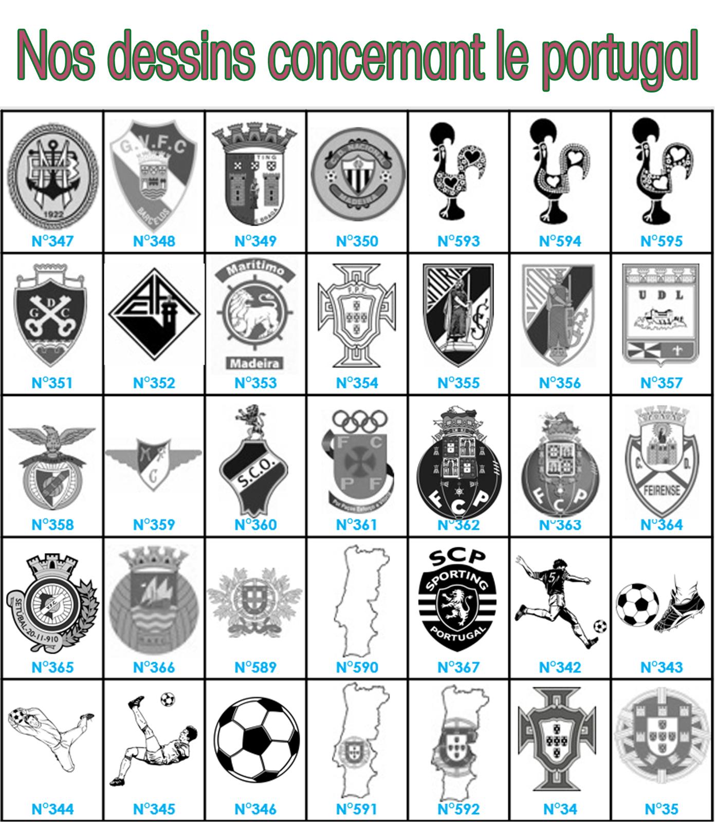 Leather wallet custom engraved vachette engraving escudo portugal flag