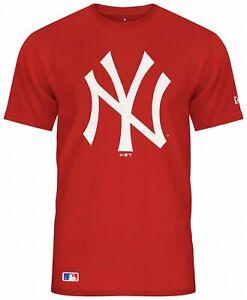 NEW-ERA-MLB-TEAM-LOGO-TEE-NEW-YORK-YANKEES-NY-CAMISETA-ORIGINAL-11863819