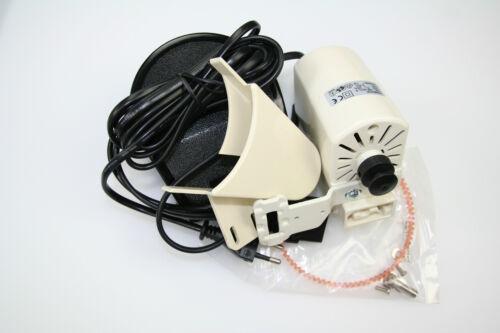 YDK macchine per cucire MOTORE YDK MOTORE 90 Watt tipo ym-261c-9 completo motore di coltivazione