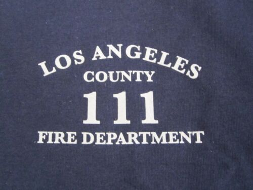 Los Angeles County Fire Department Station 111/'s The Triple One.
