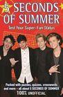 5 Seconds of Summer: Test Your Super-Fan Status by Stewart Allan (Paperback / softback, 2014)