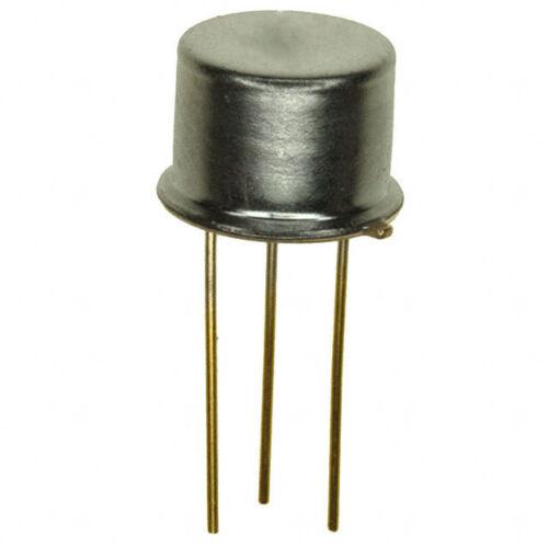 lot de 2 BC323 transistor TO-39