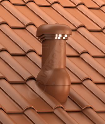 Zielsetzung Entlüfterkamin Pro Dn 150 Für Röben Piemont Sanitärentlüfter Dunstrohr Fürs Dach Heimwerker