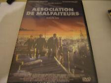 DVD neuf cello Association de malfaiteurs C Malavoy F Cluzet C Nebout C Zidi