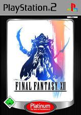 Final Fantasy 12 XII für Playstation 2 PS2 | NEU | dt.