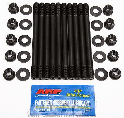 ARP Head Stud Kit Porsche 3.0L DOHC 944 12pt undercut  #204-4301