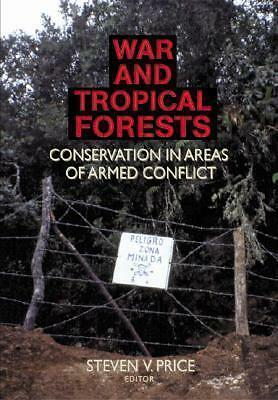 Era and tropical forests bookh NUOVO
