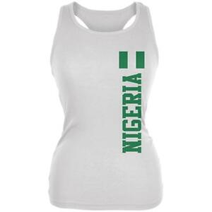 Top Juniors Soft Weltmeisterschaft Nigeria Tank UAwqKHI4x