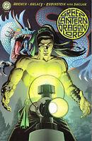 US Green Lantern – Dragon Lord: 1 (Prestige)