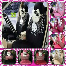 Hello Kitty Car  Seat Cover