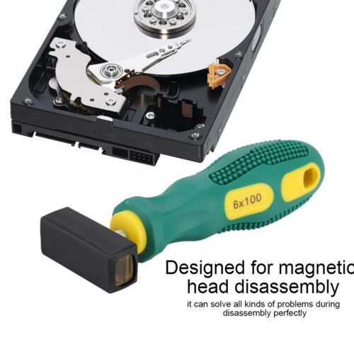 Hard Drive Repair Tools Replacement Magnet Puller Fr Seagate Samsung Maxtor HGST