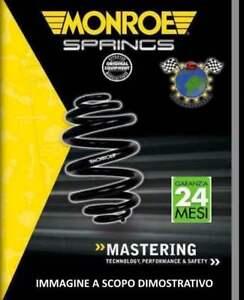 DSD-Coppia-molle-ammortizzatori-Monroe-Post-OPEL-ASTRA-F-2-volumi-Coda-spiovenP