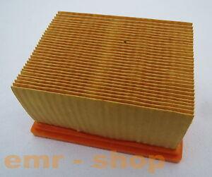 luftfilter f r sabo sachs motor sb152 sabo rasenm her 2 takt sa20235 ebay. Black Bedroom Furniture Sets. Home Design Ideas