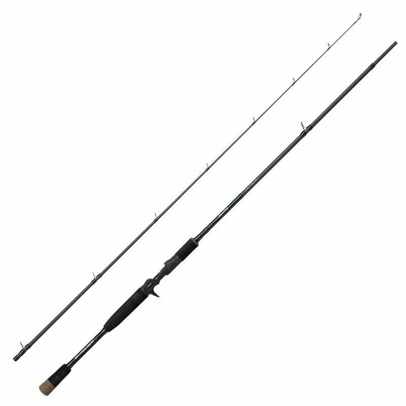 Savage Gear XLNT3 Lure Fishing Trigger Rod Fast Action 7' 100g