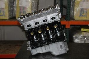 Mazda Miata MX5 Protege 1.8L BP Remanufactured Engine 1990 ...