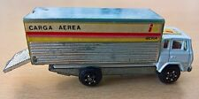 C1970's Die-Cast - Mercedes Iberia Camion Truck - Made in Spain by GUITOY GUILOY
