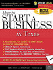 Start a Business in Texas by Traci Truly, Mark Warda (Paperback / softback, 2006)