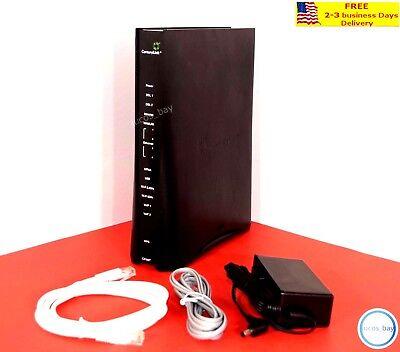 CenturyLink Technicolor C2100T VDSL2 Fiber Modem Router ...