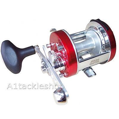 Abu Ambassadeur 6500 C3 Sea Fishing Multiplier Reel 1292722