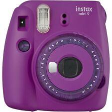 Artikelbild Fujifilm Sofortbildkameras Instax mini 9 Purple NEU