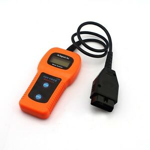 Details about For TOYOTA COROLLA Check Engine Light Reset Tool Diagnostic  Code Reader Scanner
