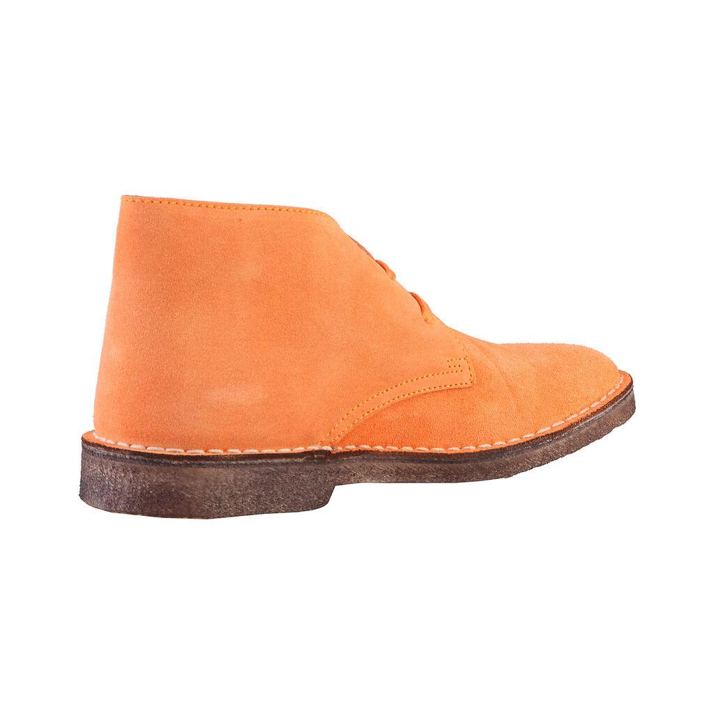 Woz Stiefel GARRISON_ARANCIO Damenschuhe Stiefel Stiefel Woz Stiefeletten, orange, Gr. 36 7bdc19
