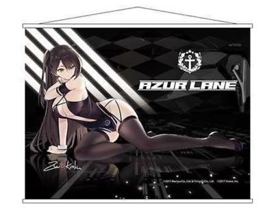 Azur Lane 2nd Anniversary Zuikaku Tapestry 515×728mm Limited Comike Yostar New