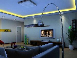 Details About Home Accent Lighting Hallway Bedroom Den Kitchen Bat Room Led Kit