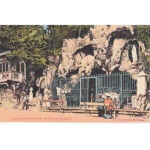 Cartes-postale-anciennes-COTATAY-la-grotte
