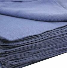 50  blue glass cleaning towels blue huck surgical detailing glass hh