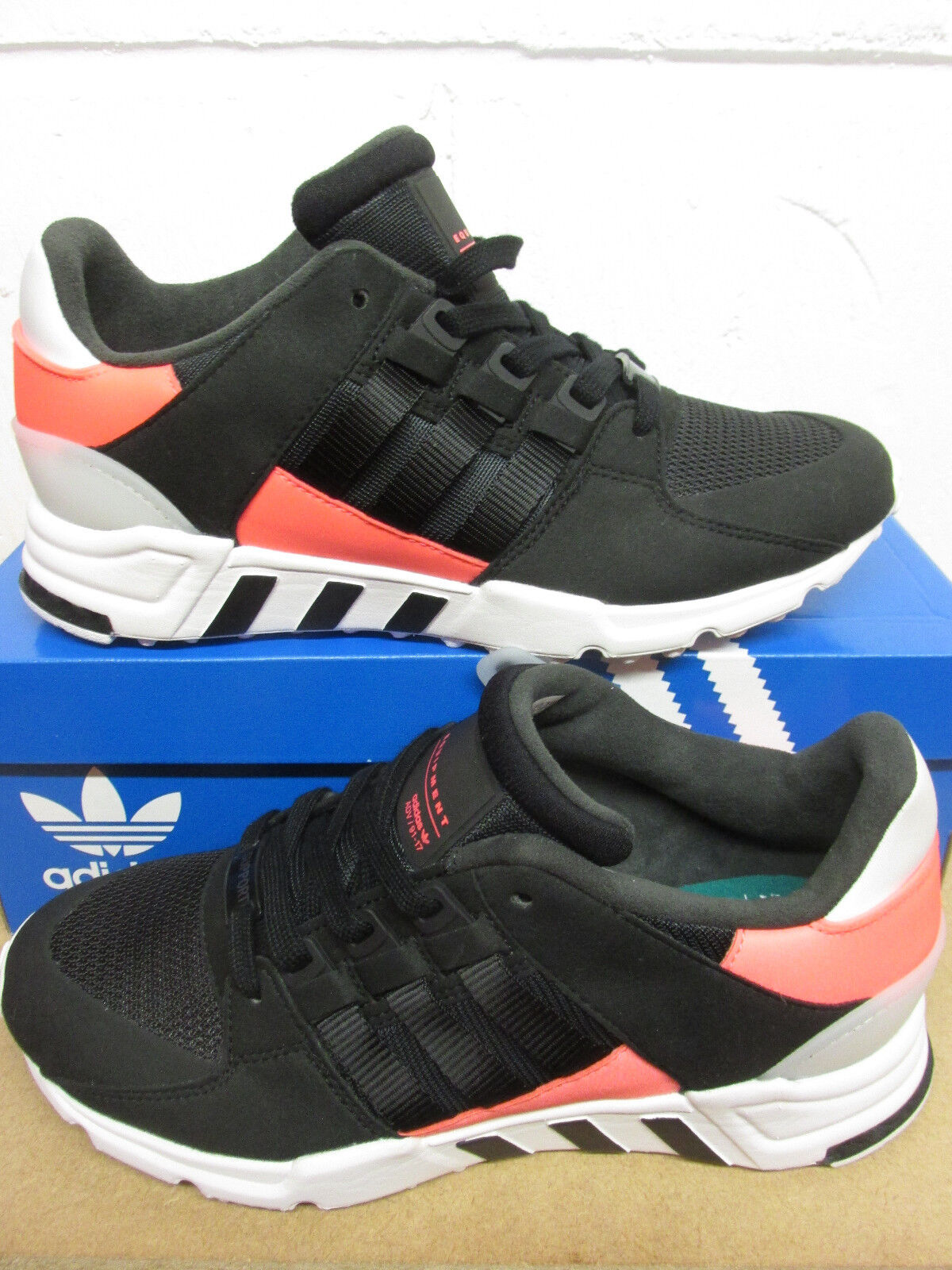 Adidas Originals Equipment Support RF Mens Running Trainers BB1319 Sneakers