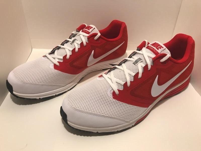 69dd0b46122 NIKE FREE TRAINER V7 WEEK ZERO Size 9 Kentucky Wildcats AA0881-402 Mens  shoes