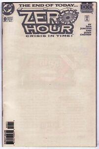 ZERO-HOUR-SAGA-COMIC-BOOKS-0-4-NEAR-MINT