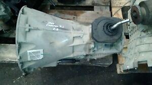 Cambio Jeep Cherokee KJ 2.8 CRD (motore 30C) codice P52104704AC