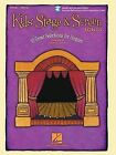 Kids' Stage and Screen Songs by Hal Leonard Publishing Corporation (Mixed media product, 2001)