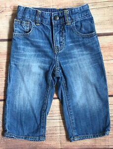 GapJeans Boy/'s Jeans Size 6-12M