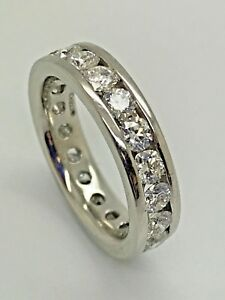 Platinum-2-00ct-Full-Eternity-Certified-Diamond-Ring
