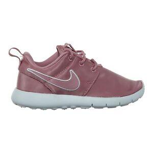 Nike Roshe One Big Kids' Shoes Elemental Pink Elemental Pink 599729 618